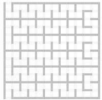 long-maze